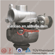 Turbocargador 753420-5006S de Mingxiao China